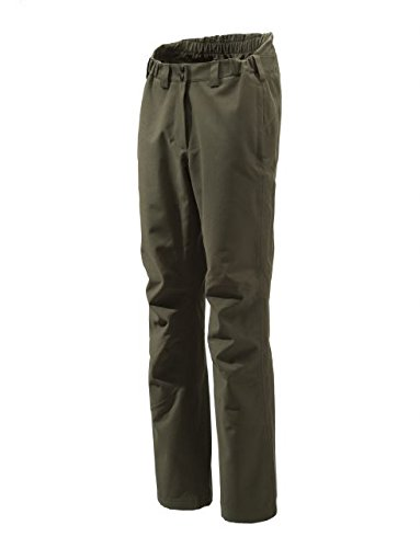 Beretta BECD222022950715XXL Women's Light Active Pants, Green, 2X-Large by Beretta (Image #2)