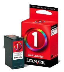 Lexmark Inkjet Print Cartridge (Lexmark 18C0781 Inkjet Ink/Print Cartridge)
