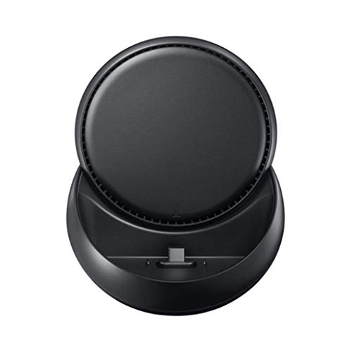 FreshZone for Samsung DeX HDMI Station Desktop Extension Charging Dock for Samsung Galaxy Note 9 (Black)