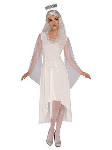 Rubie's Women's Standard Angel, White Small -