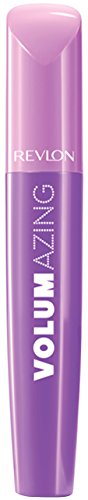 Revlon Volumazing Mascara, Blackest Black, 0.3 Fluid Ounce
