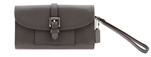 Coach Charlie Leather Callie Hybrid Wallet 51688