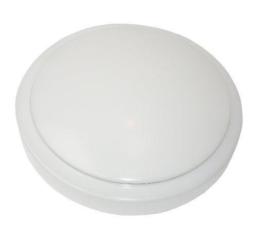 Lowenergie 9w LED Plafonnier ou applique murale IP65, pour salle de bain Basse consommation intérieure