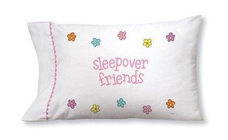(Creative Converting - Sleepover Autograph Pillowcase - Standard)