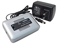 Tenergy 1-4 Cells Li-PO/Li-Fe Balance Airsoft Battery Charger