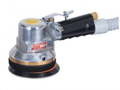 コンパクトツール ダブルアクションサンダー 吸塵タイプシリーズエア駆動 パッドの種類:905B4D-LP のり式パッド B01DTZP0GG