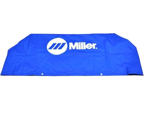 Miller 040252 Protective Cover for Previous Generation Bobcat with Rol
