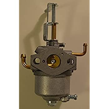 DIY Parts Depot Carburetor for TORO 119-1980 (Power Clear 180,418ZE,418ZR  Snow blower)