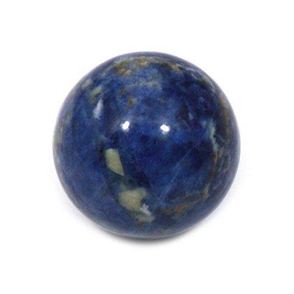 Sodalite Crystal Sphere - 2.5cm