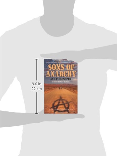 Sons of anarchy and philosophy brains before bullets george a sons of anarchy and philosophy brains before bullets george a dunn jason t eberl william irwin 9781118641576 amazon books fandeluxe Image collections