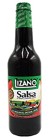 Amazon.com: Lizano Sauce, 700 ml | 3-Pack (2) Lizano Salsa and (1) One Free DMP Salsa