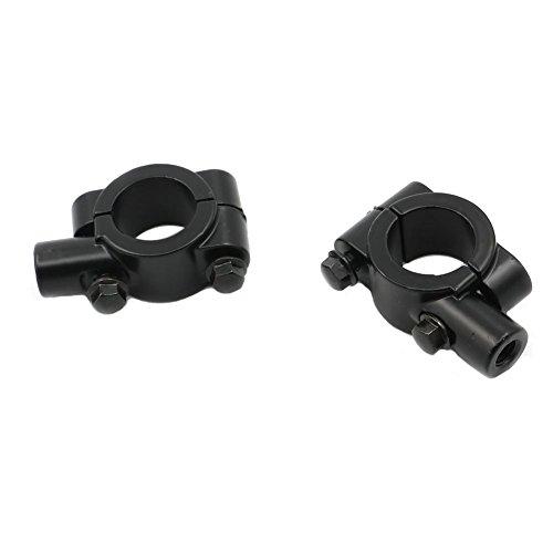 bike mirror brackets - 4
