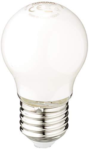 Osram 808805 Bombilla LED E27, Blanco
