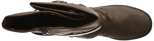 Blowfish Biker Boots Damen Schwarz Orlando wwpUxT