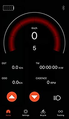 LOLTRA E-Bike Controller with Bluetooth Function 36V//48V 9//18 Mosfet KT Sine Wave Controller