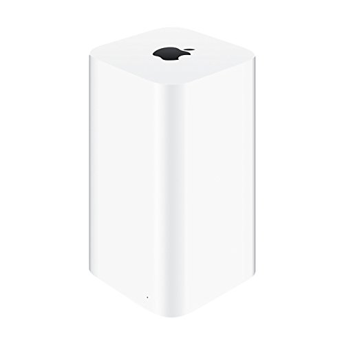 Apple Extreme Station Base Airport (Apple, Airport TIME Capsule 802.11AC 2TB-AME - ONLY While Supplies Last)