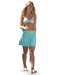 RipSkirt Hawaii Length 1 Quick Wrap Cover-ups and Multitasking Travel Skirts