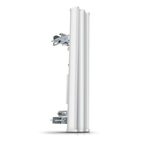 Ubiquiti AM-5G19-120 AirMax Sector 5G-19-120 19dBi 120deg 5GHz pairs with RocketM5 by Ubiquiti Networks
