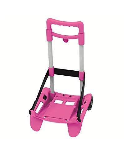 selezione migliore b4ecb 13474 Be Box Seven Carrello Trolley Portazaino Blocca Zaino rosa ...