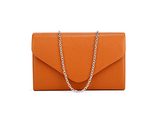 Nodykka Crossbody Bags for Women Pu Leather Evening Shoulder Handbags Clutch Purses Party Bridal