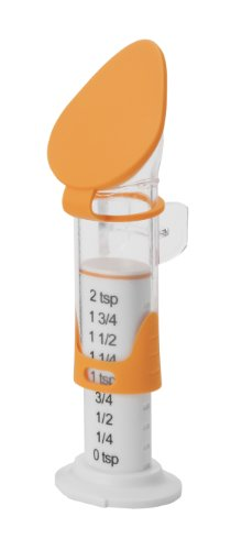 Safety 1st Set Measure Spoon