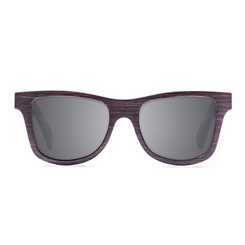 KAU Eyecreators K390000.3 Lunette de Soleil Mixte Adulte, Marron