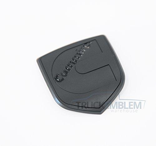 cummins dodge grill emblems - 4