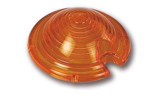 Zodiac Ersatzglas Orange Bullet Positionslicht Blinker Motorrad