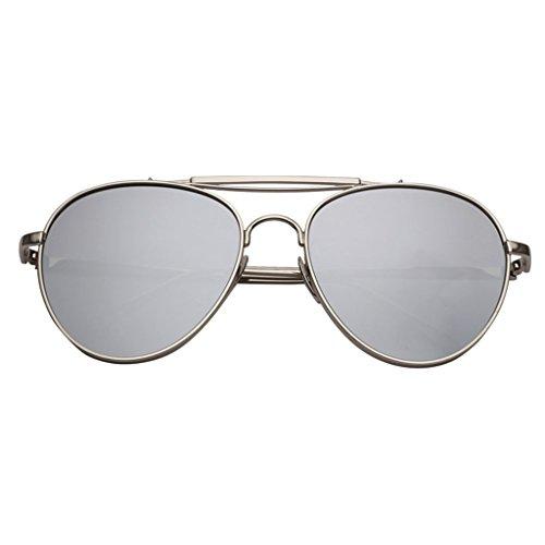 Gafas de Gafas montura grande protecciónn Color Modelos sol de LYM Polarizadas de Gafas amp; de Gafas sol F amp;Gafas E de estrellas wFvFxIpqA