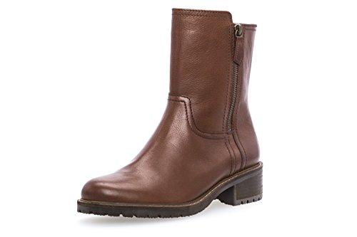 Damen in Schuhe Stiefel Braun Gabor Übergrößen dKwYBIdq