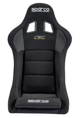 Sparco Rev II LF Fiberglass Racing Seat