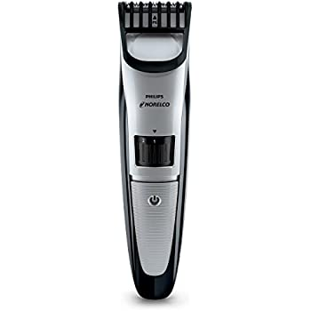 philips norelco beardtrimmer 3100 with adjustable length settings model qt4000 42. Black Bedroom Furniture Sets. Home Design Ideas
