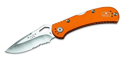 Buck Knives Spitfire Lockback ()