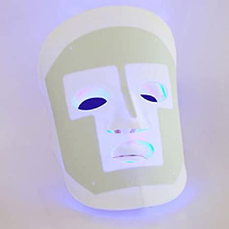 Amazon.com : Photon LED Skin Rejuvenation PDT Facial Beauty Machine Photon Facial Mask for Skin Rejuvenation (blue) : Sleep Mask Led : Beauty