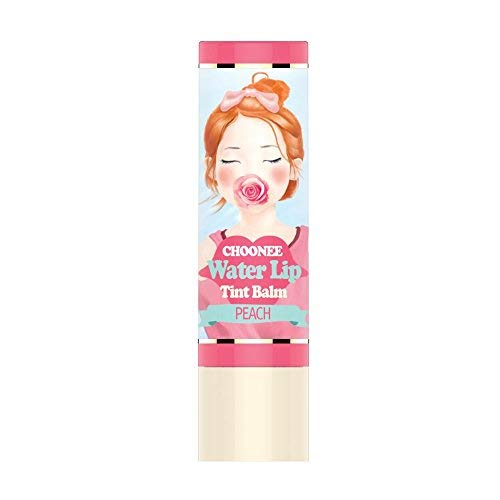 [Choonee] Water Lip - Tint Balm 3.8g (0.13oz.) (#Peach)