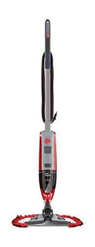 Dirt Devil SD21000 Vac+Dust Corded Bagless Vacuum with Swipe