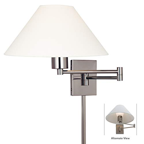 George Kovacs P4358-1-603 One Light Swing Arm Wall Lamp ()