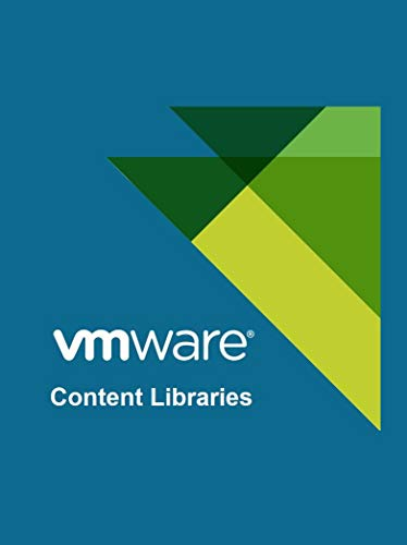 VMware Content Library Subscriber Guide Reader