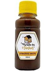 Atrativo Misto Para Abelhas Sem Ferrão - 100 ml