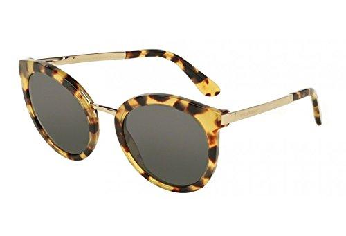 32a8ecce6acb7f Dolce   Gabbana Lunettes de soleil pour femme Ecaille DG 4268 512 87 ...