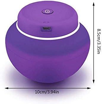 Esterilizador de Copa Menstrual, Nueva Caja de desinfección de Copa Menstrual UV portátil 2019, Limpiador de Copa Menstrual Recargable USB Kegel Balls / (10 * 8.5cm): Amazon.es: Hogar