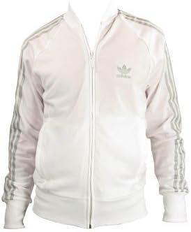 Veste Adidas Superstar Jkt Blancargent (xl):