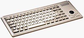 Cherry G84-4420 Compact Keyboard