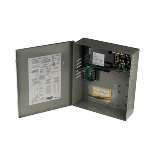 VON DUPRIN INC. PS914-2RS POWER SUPPLY 2 ZONE CONTROL by Von Duprin