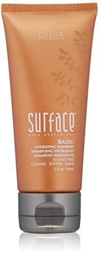 Surface Hair Bassu Moisture Shampoo, 2 fl. oz.