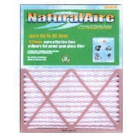 85855011420 NATAIRE FILTER 14X20X1 per 12 EA by FLANDERS PRECISION AIRE