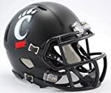 Riddell NCAA Cincinnati Bearcats Speed Mini Helmet