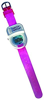 Potty Time: The Original Potty Watch | Newly Improved 2019 ~ Water Resistant | Toddler Toilet Training Aid, Warranty Included (Set Automatic Timers with Music for Gentle Reminders),