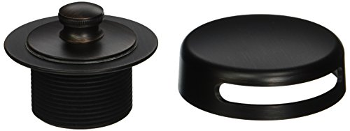 Watco Manufacturing 938290-BZ Innovator Push Pull Trim Kit, Oil Rubbed Bronze