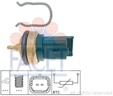Facet Kühlmitteltemperatur Sensor 7 3328 Auto